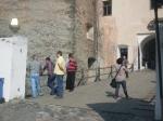 Vstupná brána do hradu
