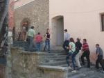 Prehliadka hradu