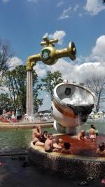 Thermal park Kosino