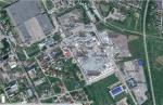Rozmiestnenie stánkov - Trh Krasnodoncov Užhorod