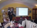 prezentuje p. Ing. Peter Litavec, Csc., riaditeľ RPIC Poprad
