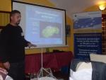 prezentuje p. Mgr. Patrik Dluhoš, riaditeľ Podnikateľského inkubátora v Spišskej Novej Vsi