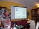 prezentuje p.Ing. Andrea Hradiská, PhD., riaditeľka CPK Levoča
