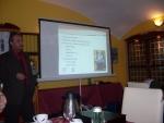 prezentuje p. Ing. Rastislav Tkáč,  riaditeľ RPIC Prešov