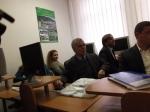 návšteva Regionálneho  poradenského a informačného centra v Poprade