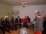 počas návštevy v CPK Levoča