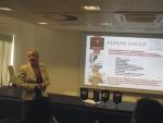 prezentácia projektu Líra  resp. ADRIAN Group