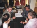 obchodné rokovanie medzi slovenskými a ukrajinskými podnikateľmi